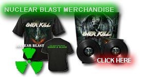 Nuclear Blast Merchandise