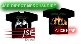 JSR Direct Merchandise