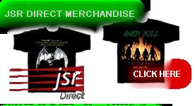 JSR Direct Merchandise