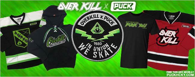 The Official Overkill Website </div>             </div>   </div>       </div>     <div class=