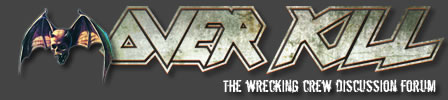 The Wrecking Crew Discussion Forum